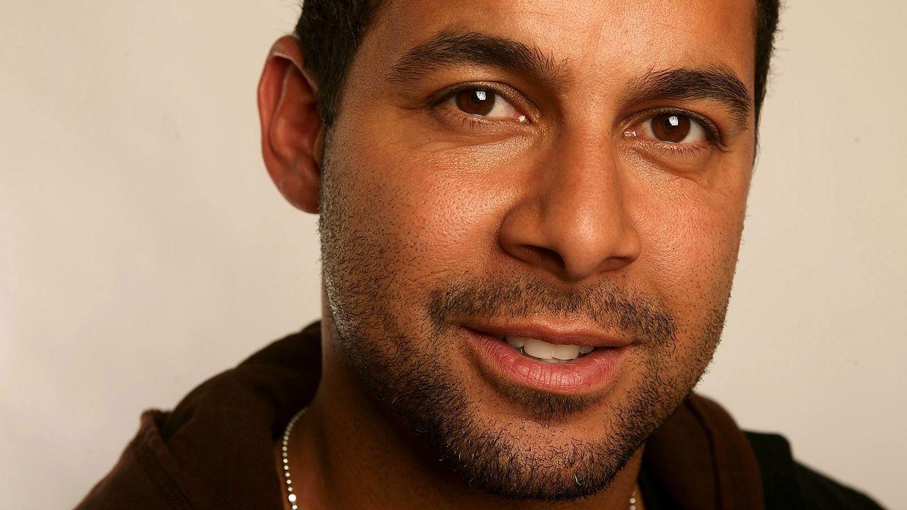 Jon-Huertas-2008-4-25-getty-AFP - Bildquelle: getty AFP