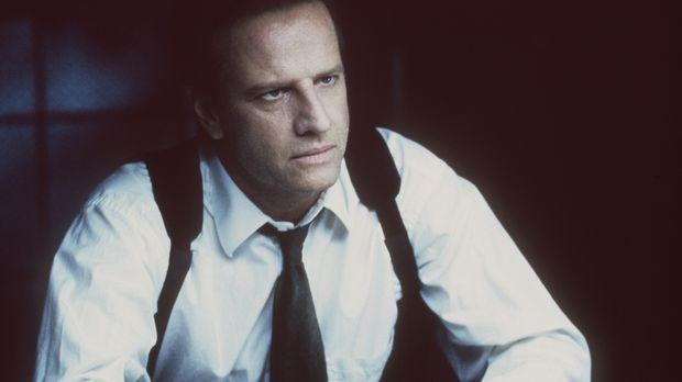 Detektiv John Prudhomme (Christopher Lambert) bearbeitet einen neuen Fall, in...