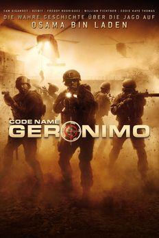 Codename: Geronimo - CODENAME: GERONIMO - Artwork - Bildquelle: 2012, Falcom...