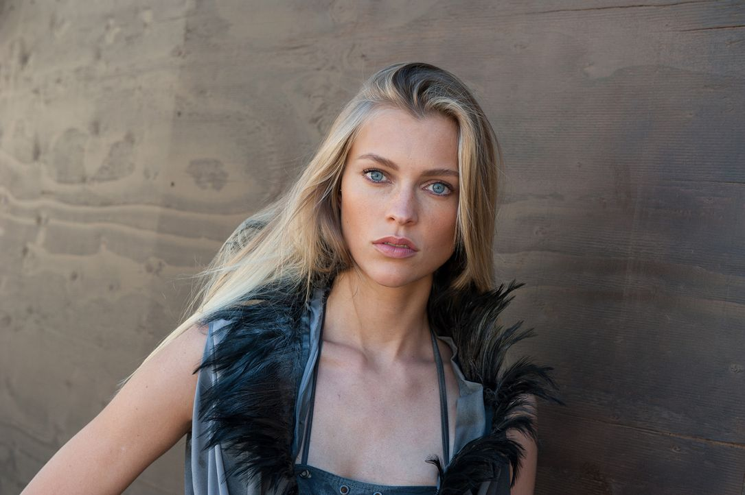 Topmodel2017_3457-serlina - Bildquelle: ProSieben/Micah Smith