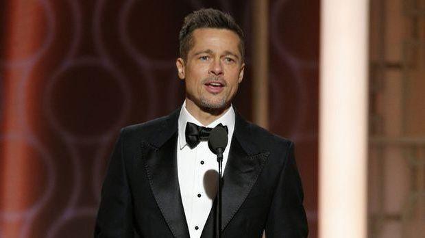 Oscars 2017 - Wird Brad Pitt einen Goldjungen mit nach Hause nehmen?