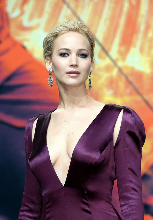 Premiere-Mockingjay-Jennifer-Lawrence-15-11-04-1-dpa - Bildquelle: dpa