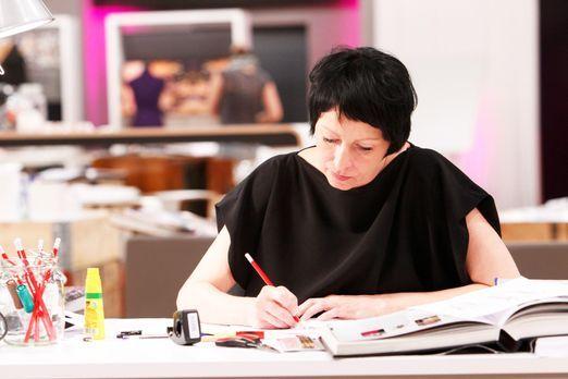 Fashion-Hero-Epi01-Atelier-10-ProSieben-Richard-Huebner - Bildquelle: ProSieb...