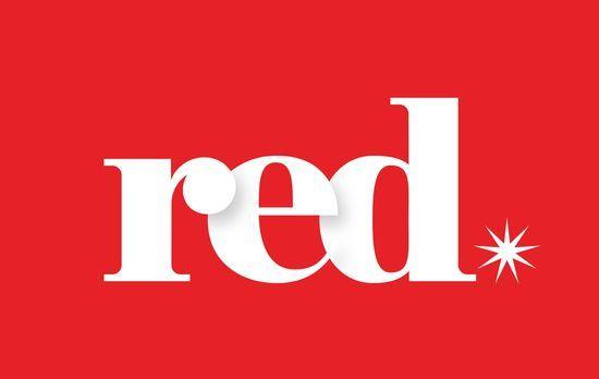 """red. im TV - """"red."""" - Logo - Bildquelle: ProSieben"""