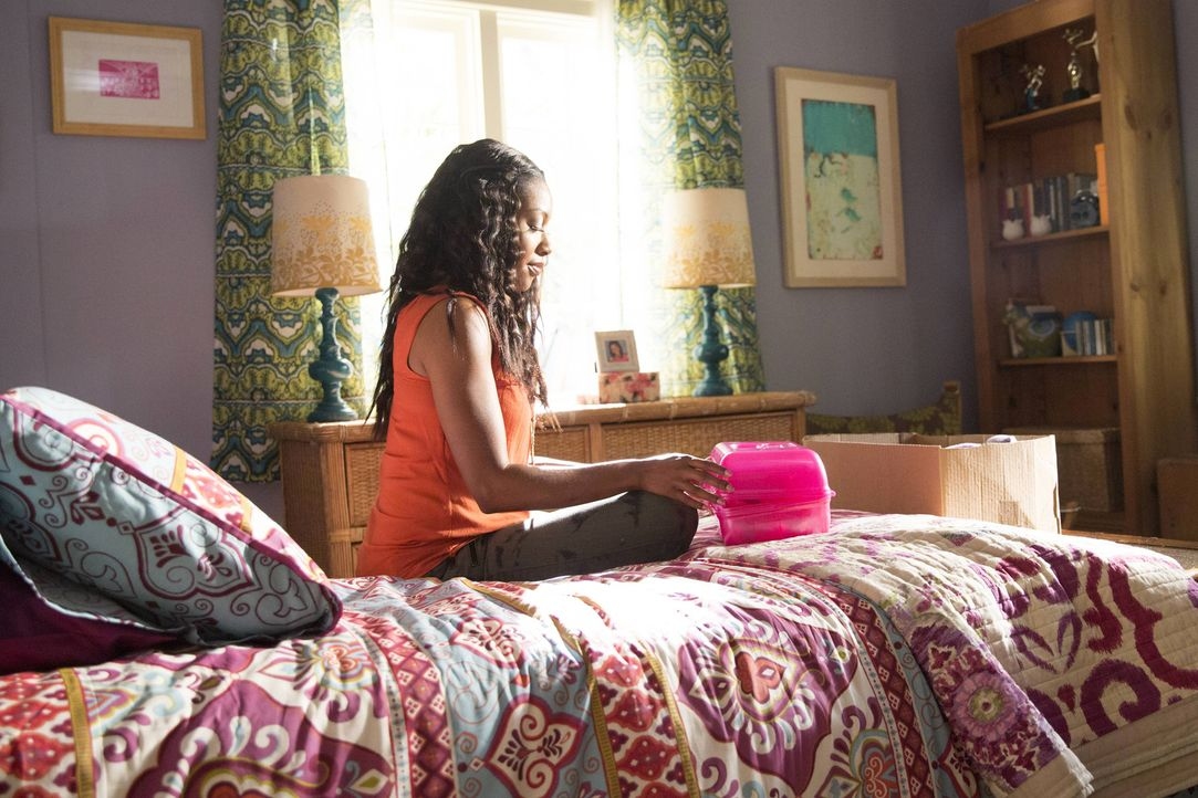Als Pippy (Gabrielle Dennis) ihre Hilfe bei einem neuen Fall anbietet, ahnt sie nicht, dass auf sie eine ganz große Überraschung wartet ... - Bildquelle: 2015-2016 Fox and its related entities.  All rights reserved.