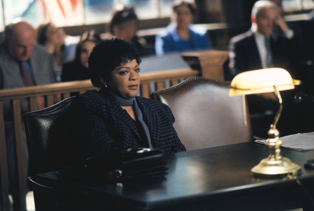 Ist die angebliche Partnervermittlerin Harriet Pumple (Nell Carter) wirklich unfähig, richtige Partner zu verkuppeln? - Bildquelle: 2002 Twentieth Century Fox Film Corporation. All rights reserved.