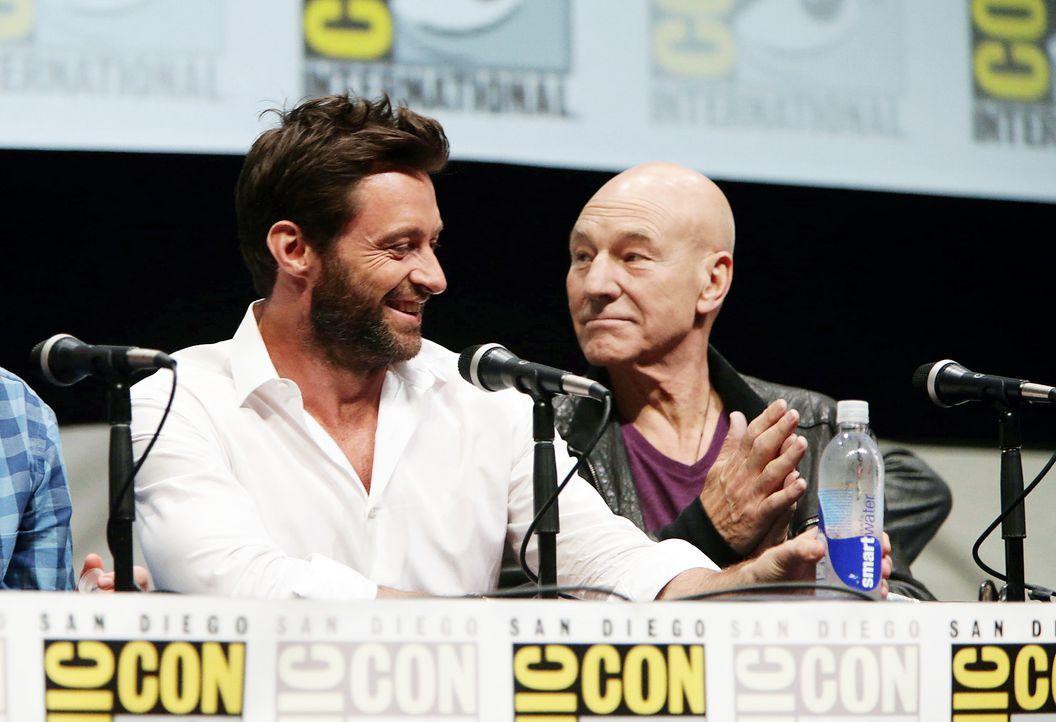 X-MEN-Zukunft-ist-Vergangenheit-Sondermotiv-08-20th-Century-Fox - Bildquelle: 2013 Twentieth Century Fox