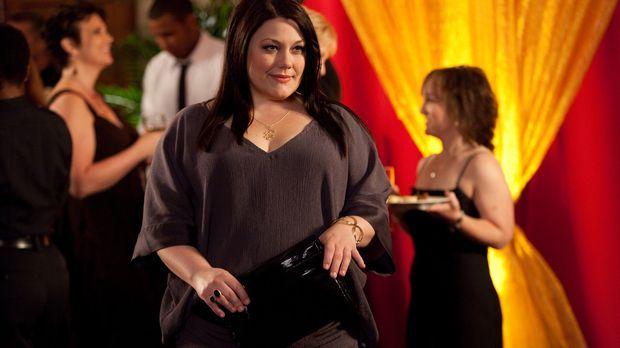 Jane (Brooke Elliott) soll für ihre Verdienste um die Rechtspflege vom Los An...