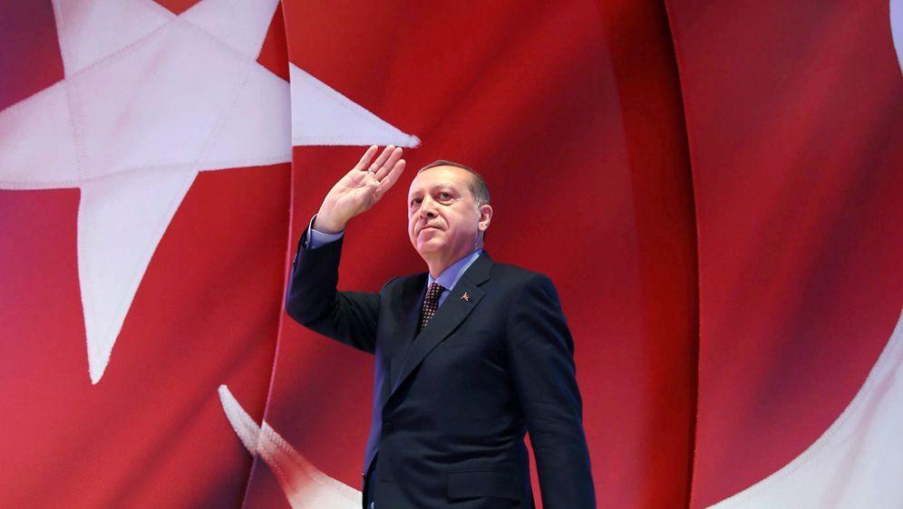 Türkei erlässt Reisewarnung für die USA - Bildquelle: dpa