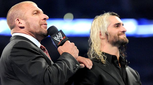 SmackDown vom 28. Juni14