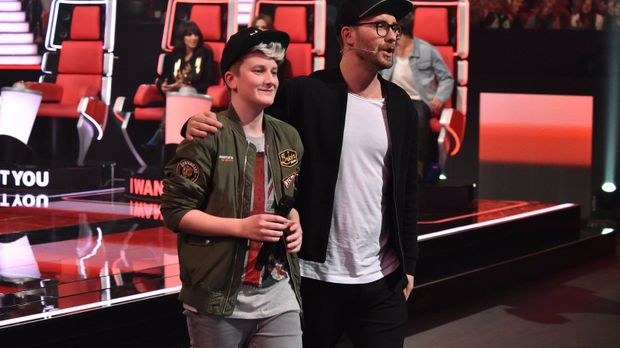The Voice Kids - The Voice Kids - Blind Audition Iii: Magische Musicalmomente Und Coole Klassikhelden