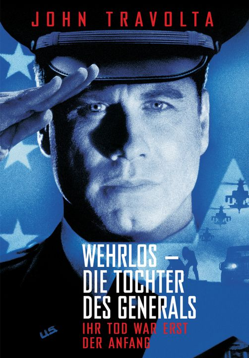 """Wehrlos - Die Tochter des Generals"" - Artwork - Bildquelle: TM & Copyright   2017 by Paramount Pictures. All rights reserved."