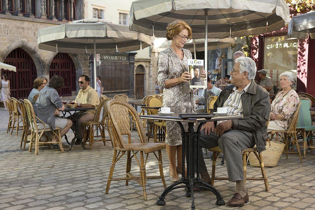 Madame-Mallory-und-der-Duft-von-Curry_Constantin-Film_04 - Bildquelle: Constantin-Film