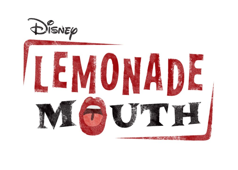 LEMONADE MOUTH - DIE GESCHICHTE EINER BAND - Logo - Bildquelle: Disney Media Distribution