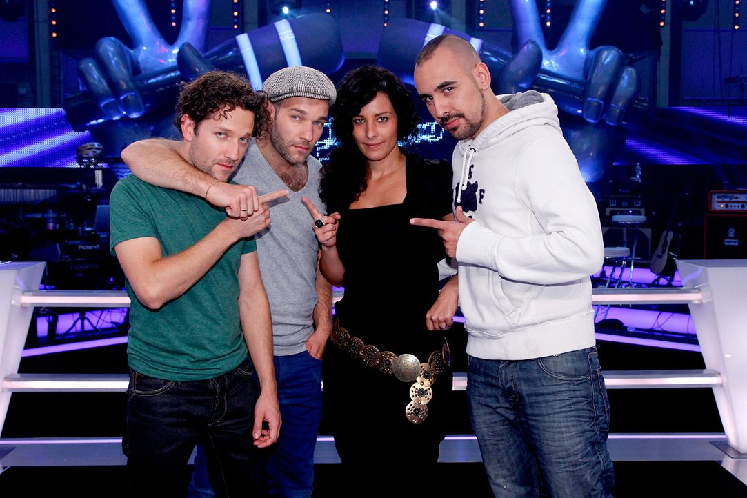 battle-manumatei-vs-sami-samira-08-the-voice-of-germany-richard-huebnerjpg 1700 x 1133 - Bildquelle: SAT1/ProSieben/Richard Hübner