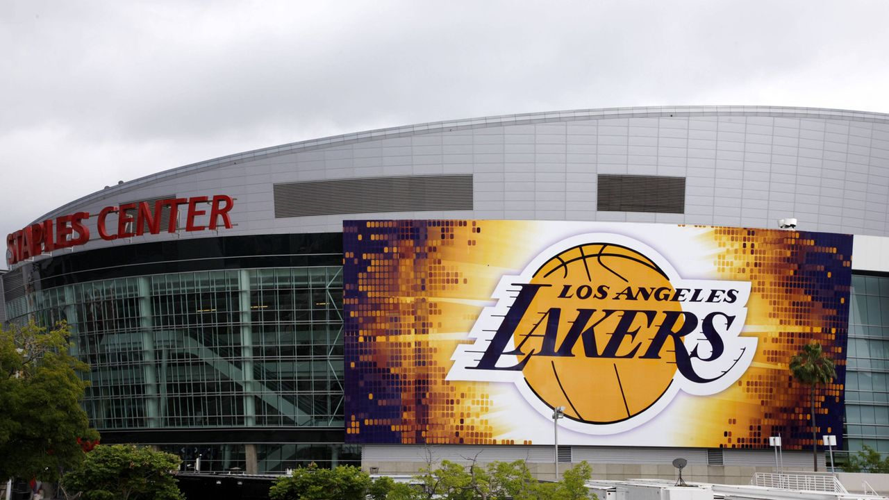 Los Angeles Lakers - Bildquelle: imago sportfotodienst