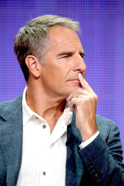 Scott-Bakula-140717-2-getty-AFP - Bildquelle: Frederick M. Brown/Getty Images/AFP