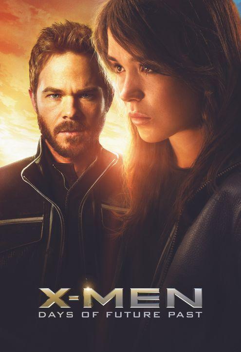 X-MEN: ZUKUNFT IST VERGANGENHEIT - Artwork - Bildquelle: 2013 Twentieth Century Fox Film Corporation.  All rights reserved.  Not for sale or duplication.