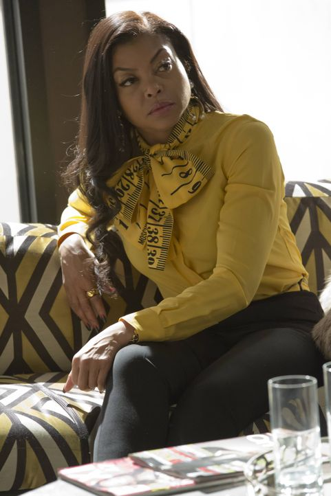 Da Hakeem als Empire's CEO fungiert, hat Camilla weiterhin Einfluss auf ihn.  Cookie (Taraji P. Henson) und der Rest der Familie versucht alles, um... - Bildquelle: Chuck Hodes 2015-2016 Fox and its related entities.  All rights reserved.