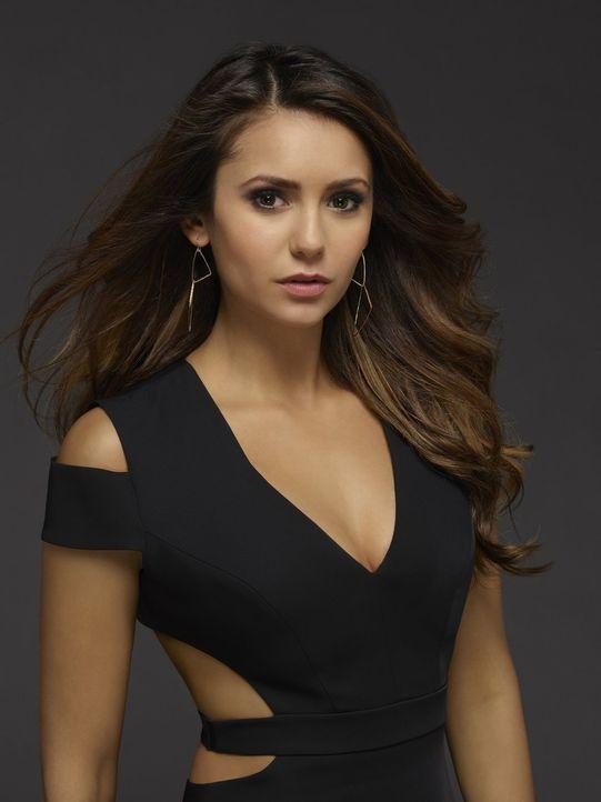 (6. Staffel) - Das Leben von Elena (Nina Dobrev) wird vollkommen auf den Kopf gestellt ... - Bildquelle: Warner Bros. Entertainment, Inc