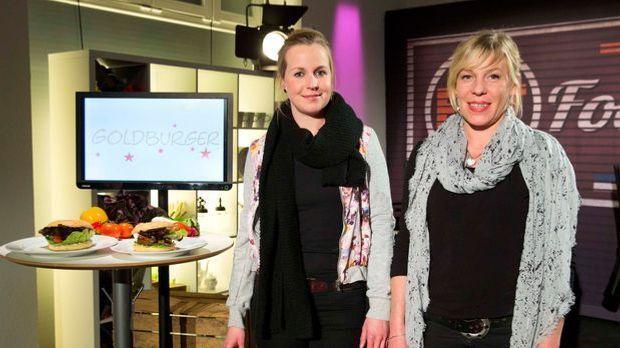 Restaurant Startup Teilnehmer Folge 1 - 3
