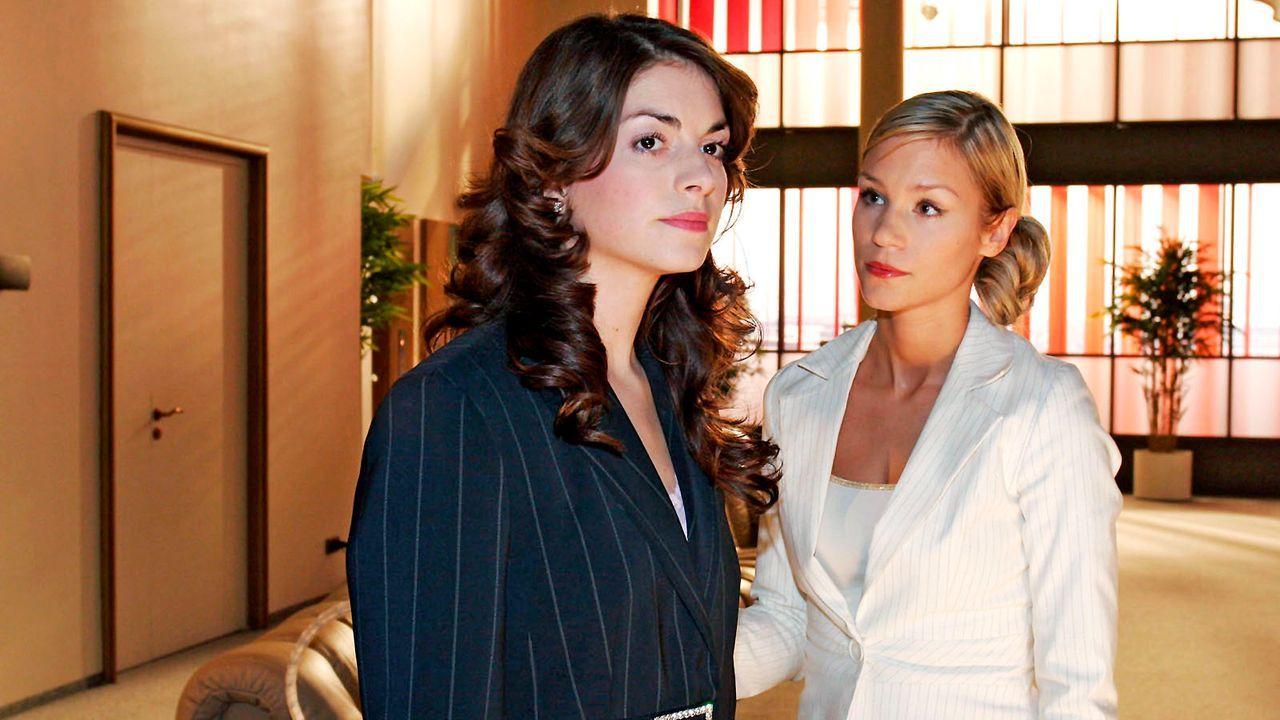 verliebt-in-berlin-folge-16-01-SAT1-Noreen-Flynn - Bildquelle: Sat.1/Noreen Flynn