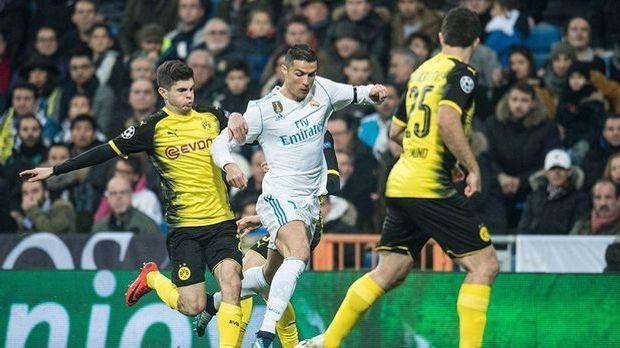 BVB nach Niederlage in Madrid in Europa League