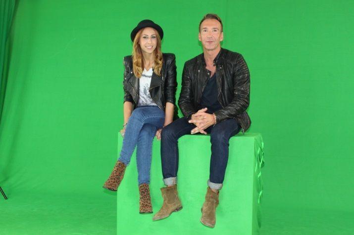Greenbox: Melissa und Jochen - Bildquelle: sixx