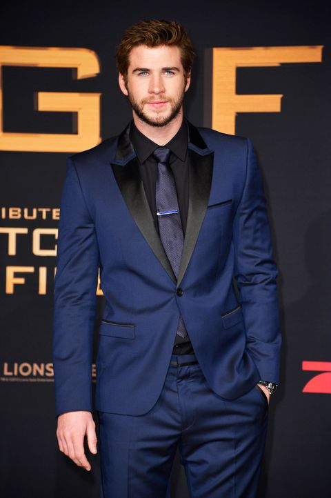 Hunger-Games-Catching-Fire-Deutschland-Premiere-16-AFP - Bildquelle: AFP