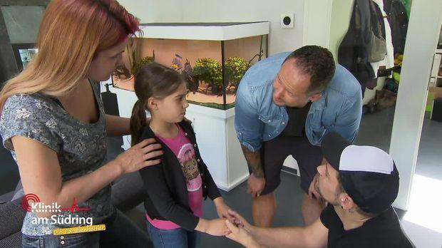 Klinik Am Südring - Die Familienhelfer - Klinik Am Südring - Die Familienhelfer - Horrorbilder