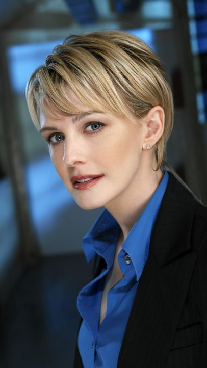 Cold Case - die Darsteller - Kathryn Morris - Bildquelle: Warner Bros Entertainment