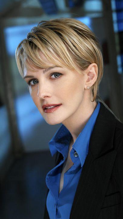 Cold Case - die Darsteller - Kathryn Morris - Bildquelle: Warner Bros Entertainment