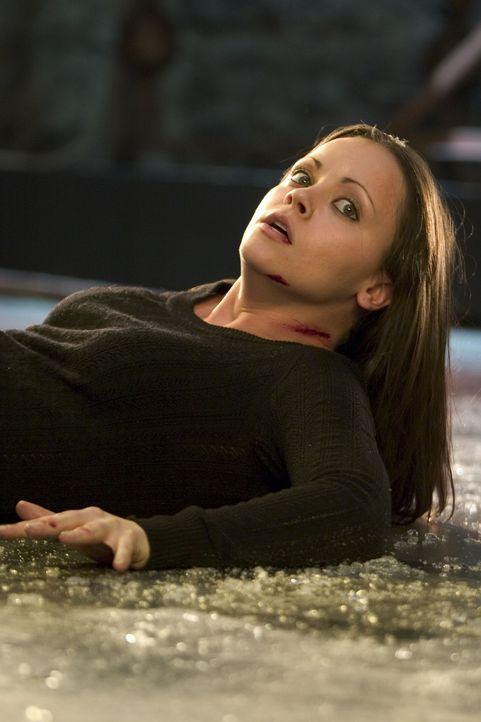Ein Werwolf hält Los Angeles in Atem. Nacht für Nacht zieht er los, um neue Opfer zu finden. Eines Tages geraten auch Ellie (Christina Ricci) und... - Bildquelle: Dimension Films