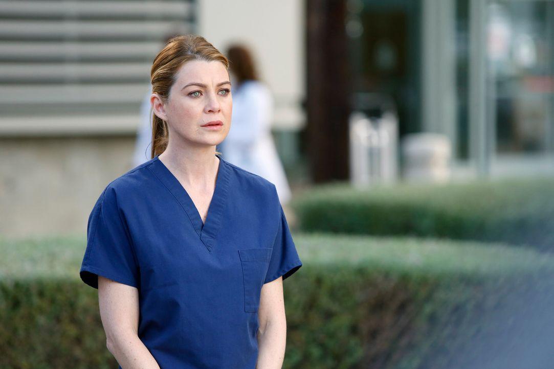 Eine neue Ära beginnt: Meredith (Ellen Pompeo) trifft eine lebensverändernde Entscheidung ... - Bildquelle: ABC Studios
