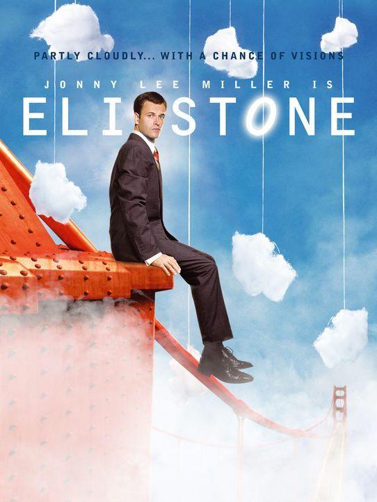 (2. Staffel) - Ist noch immer auf der Suche nach dem wahren Sinn des Lebens: Eli Stone (Jonny Lee Miller) ... - Bildquelle: Disney - ABC International Television