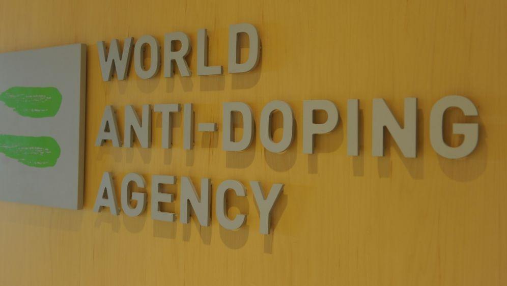 WADA mit neuen Vorwürfen gegen den Biathlon-Weltverband - Bildquelle: AFPSIDMARC BRAIBANT