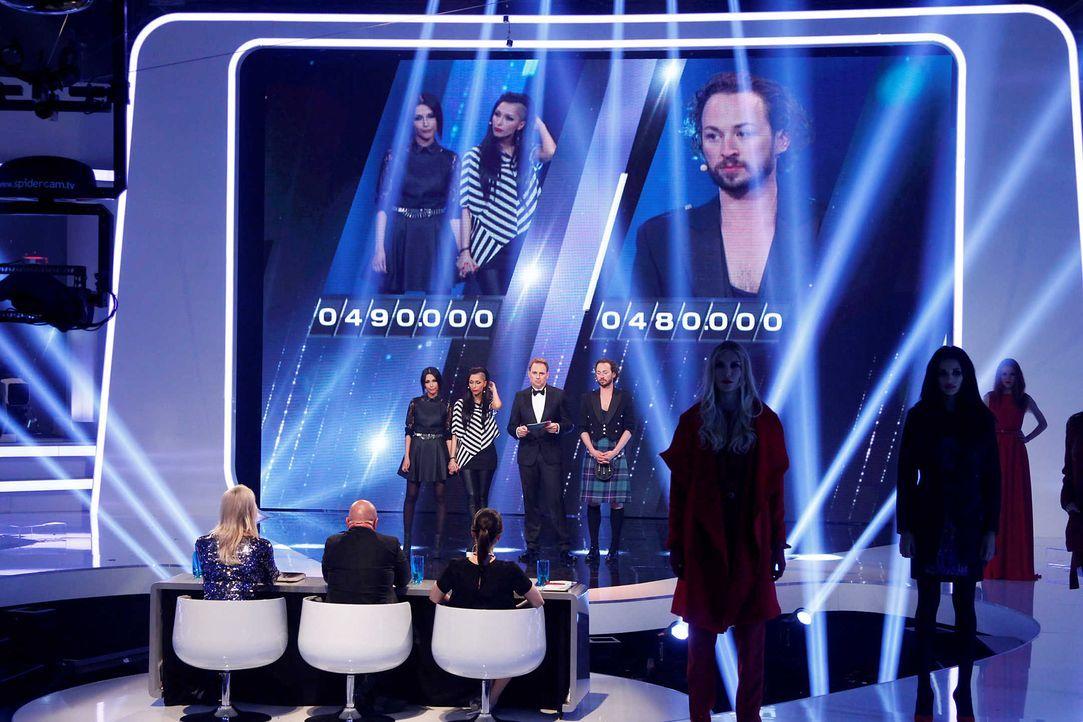 Fashion-Hero-Epi08-Show-68-Richard-Huebner-ProSieben - Bildquelle: Pro7 / Richard Hübner