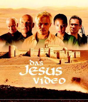 Das Jesus Video - Zwischen dem skrupellosen Finanzier der Ausgrabungen, John...