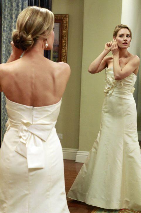 Ihr großer Tag ist gekommen: Charlotte (KaDee Strickland) ... - Bildquelle: ABC Studios