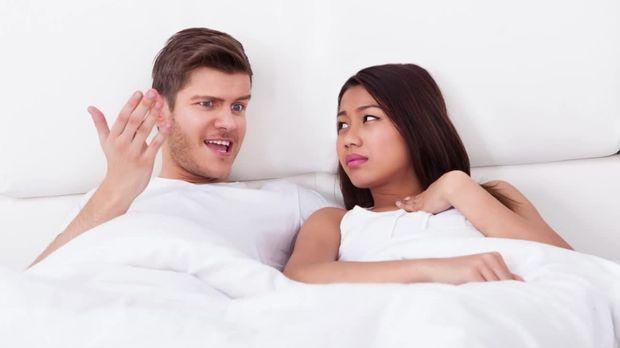 Men Lounge - Video - 4 Dinge, die Frauen beim Sex machen