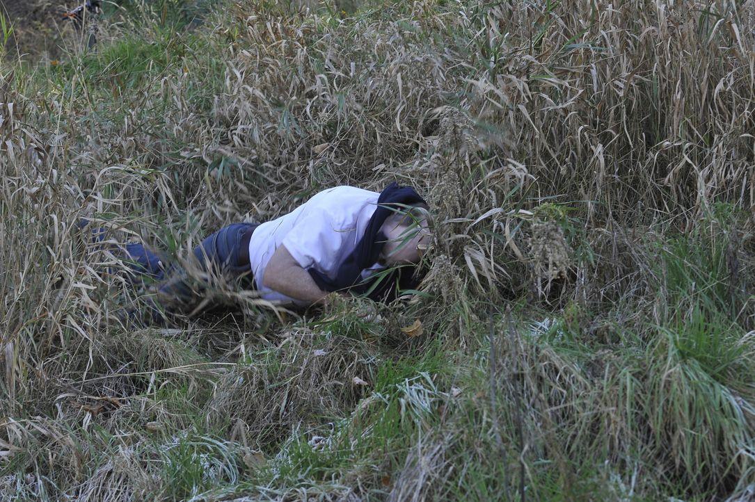 Wer hat Graf Anthony Ashley-Cooper (Wilson West) auf dem Gewissen? - Bildquelle: Jag Gundu Cineflix 2012