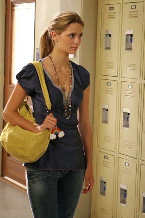 Marissa (Mischa Barton) wird wegen der Schießerei von der Harbor School verwiesen, und alle Mühe, die Entscheidung rückgängig zu machen, scheine... - Bildquelle: Warner Bros. Television