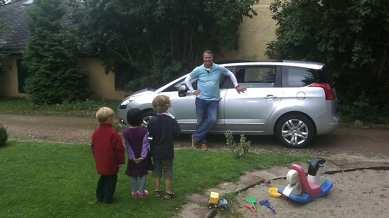 """""""Abenteuer Auto"""" zu Gast in Eltville - Bildquelle: Kabel eins"""