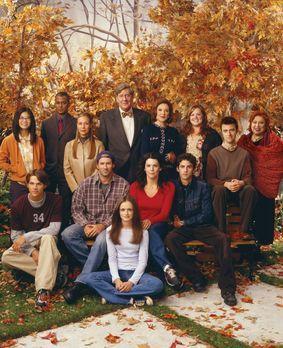 Gilmore Girls - (5. Staffel) - Das Leben hält einige Höhen und Tiefen für (hi...