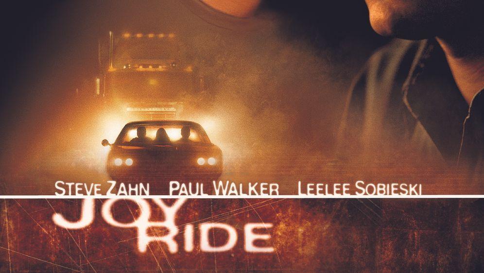 Joyride - Spritztour - Bildquelle: 2001 Twentieth Century Fox Film Corporation. All rights reserved.