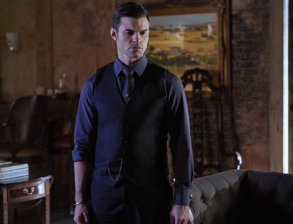 Elijah (Daniel Gillies) - Bildquelle: Warner Bros.