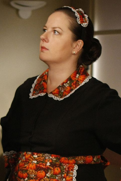 Nun ist Dorota (Zuzanna Szadkowski) an der Reihe und hat ihrerseits Liebeskummer. - Bildquelle: Warner Brothers