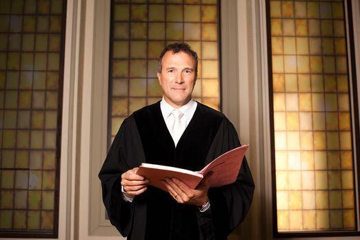 Richter Alexander Hold - Richter Alexander Hold war Staatsanwalt und Richter...