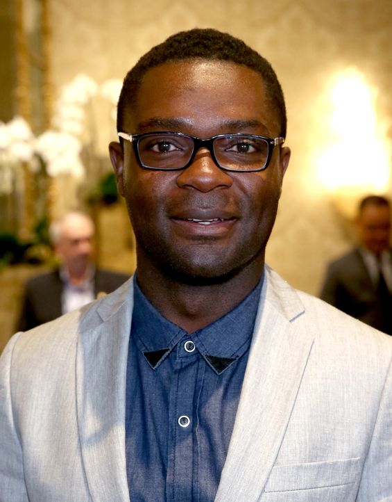 David-Oyelowo-150625-getty-AFP - Bildquelle: getty-AFP