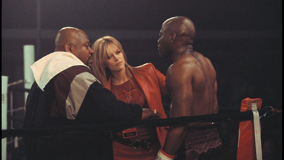 Die Promoterin - Against the Ropes - Bildquelle: Paramount Pictures